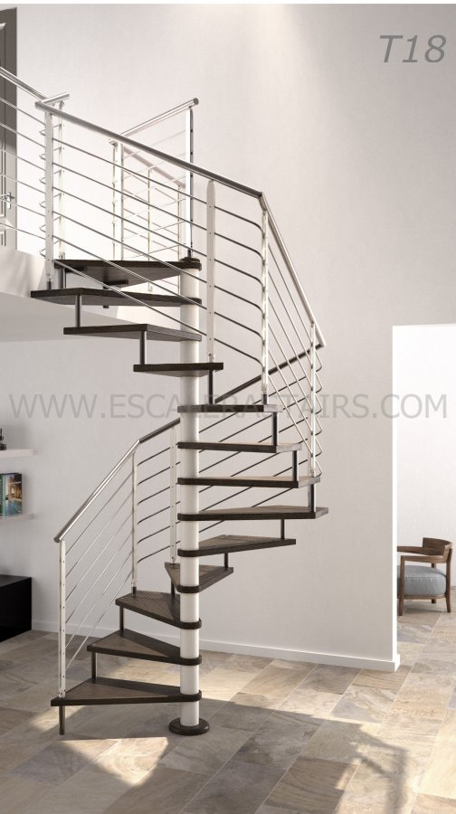 Escaleras de caracol - Escaleras de caracol barcelona ...